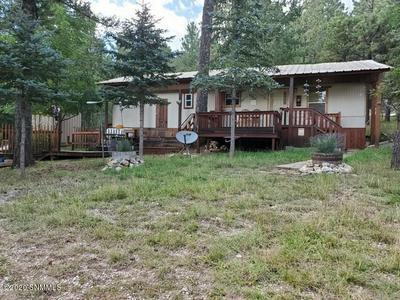 42 OAK RIDGE LOOP, Cloudcroft, NM 88317 - Photo 1