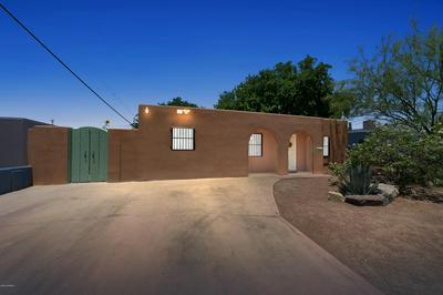 1211 BRANSON AVE, Las Cruces, NM 88001 - Photo 2