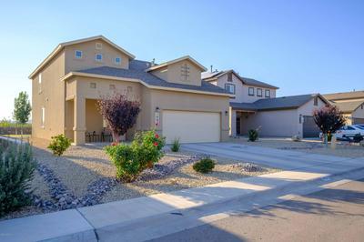 1602 SANTA THOMAS ST, Las Cruces, NM 88007 - Photo 1