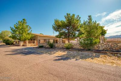 432 SAN ANDRES DR, Anthony, NM 88021 - Photo 1