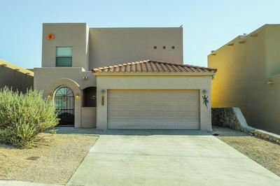 3856 CALLE ARRIBA, Las Cruces, NM 88012 - Photo 1