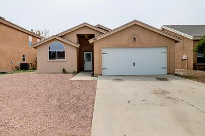 1311 FOUNTAIN LOOP, Las Cruces, NM 88007 - Photo 1