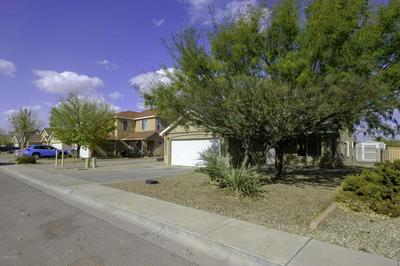 2836 MERIWETHER ST, Las Cruces, NM 88007 - Photo 2