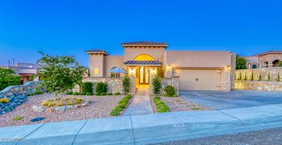 3089 MOONLIGHT RIDGE ARC, Las Cruces, NM 88011 - Photo 1