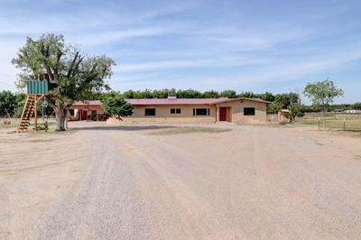 3574 VALDES RD, Las Cruces, NM 88005 - Photo 2