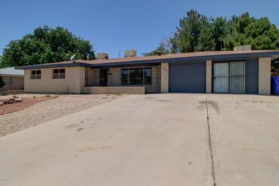 1545 MARIPOSA DR, Las Cruces, NM 88001 - Photo 2