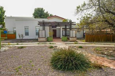 1165 VILLITA LOOP, Las Cruces, NM 88007 - Photo 1