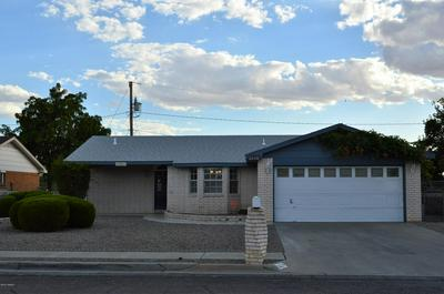 1027 LOWELL RD, Las Cruces, NM 88001 - Photo 1
