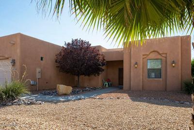 3804 RINGNECK DR, Las Cruces, NM 88001 - Photo 2
