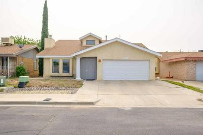 501 BUTLER ST, Las Cruces, NM 88001 - Photo 1