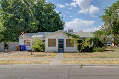 1121 GARDNER AVE, Las Cruces, NM 88001 - Photo 1