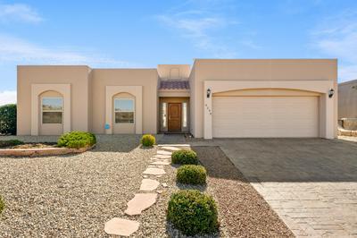 4548 MIRAMAR ARC, Las Cruces, NM 88011 - Photo 1
