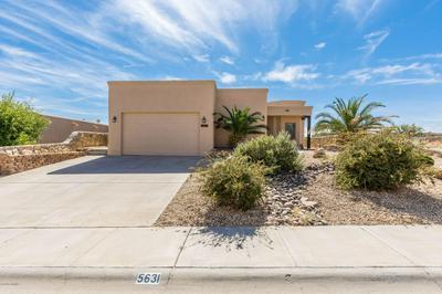 5631 MIRA MONTES, Las Cruces, NM 88007 - Photo 2