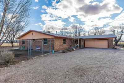 301 KILI RD, Chamberino, NM 88027 - Photo 2