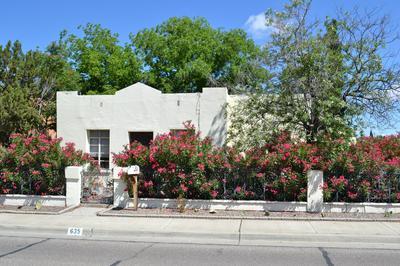 635 E GRIGGS AVE, Las Cruces, NM 88001 - Photo 1
