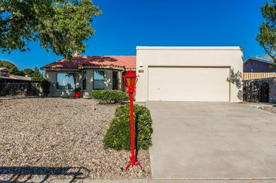 775 FRONTIER DR, Las Cruces, NM 88011 - Photo 2