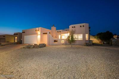 683 CEDARDALE LOOP, Las Cruces, NM 88005 - Photo 1