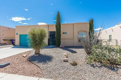 5526 GOBI LN, Las Cruces, NM 88011 - Photo 2
