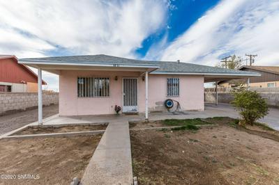 1871 DEER CIR, Anthony, NM 88021 - Photo 1