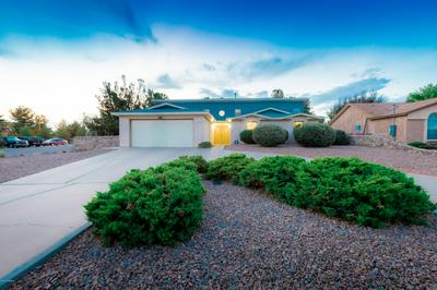 331 WALL AVE, Las Cruces, NM 88001 - Photo 2