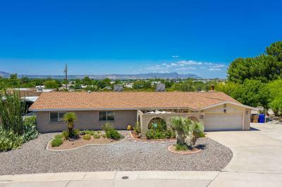 1815 SAN ACACIO ST, Las Cruces, NM 88001 - Photo 1