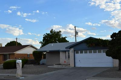 1027 LOWELL RD, Las Cruces, NM 88001 - Photo 2
