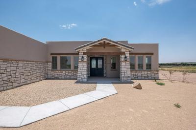 4303 BRIAREUS DR, Las Cruces, NM 88005 - Photo 2