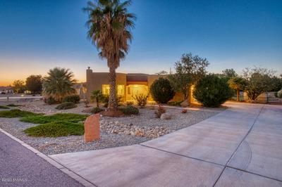 876 HARRIS RD, Las Cruces, NM 88007 - Photo 1