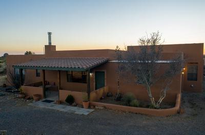 401 E LANCE DR, Silver City, NM 88061 - Photo 1