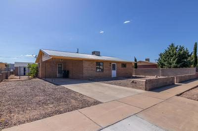 1516 S SANTA CLARA ST, Deming, NM 88030 - Photo 2