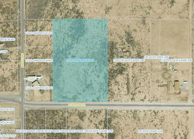 1900 DESERT AIRE DR DRIVE, Chaparral, NM 88081 - Photo 1
