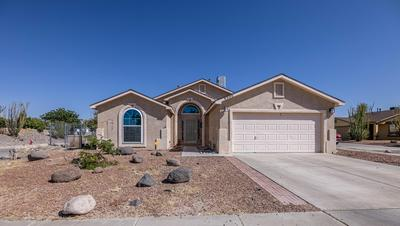 4996 JARADITE DR, Las Cruces, NM 88012 - Photo 2