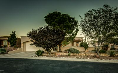 4499 NAMBE ARC, Las Cruces, NM 88011 - Photo 2