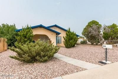 655 KANSAS AVE, Las Cruces, NM 88001 - Photo 2