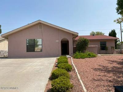 1812 MCRAE AVE, Las Cruces, NM 88001 - Photo 1