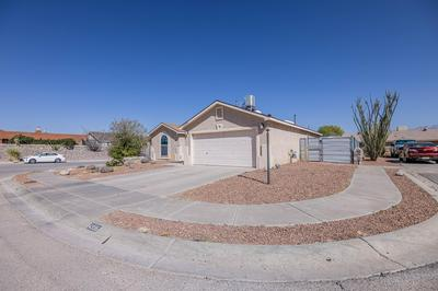4996 JARADITE DR, Las Cruces, NM 88012 - Photo 1