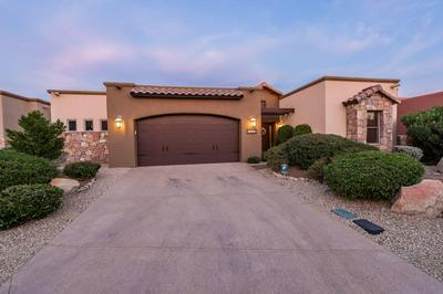 1294 MORISAT PL, Las Cruces, NM 88007 - Photo 2