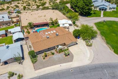 1815 SAN ACACIO ST, Las Cruces, NM 88001 - Photo 2