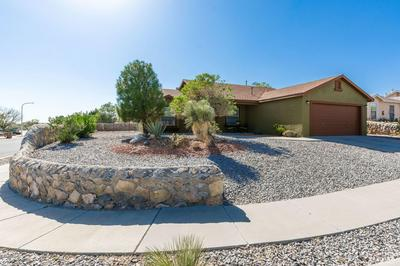 3652 BURMITE CT, Las Cruces, NM 88012 - Photo 2