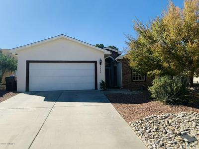 3438 PARK RIDGE PL, Las Cruces, NM 88005 - Photo 1