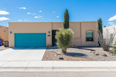 5526 GOBI LN, Las Cruces, NM 88011 - Photo 1