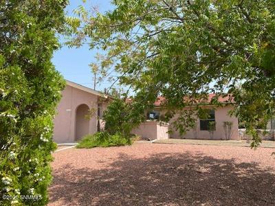 1812 MCRAE AVE, Las Cruces, NM 88001 - Photo 2