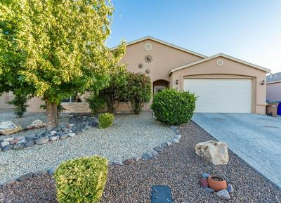 6514 CHUKAR CT, Las Cruces, NM 88012 - Photo 2