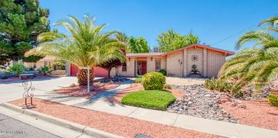 1712 VALENCIA DR, Las Cruces, NM 88001 - Photo 2