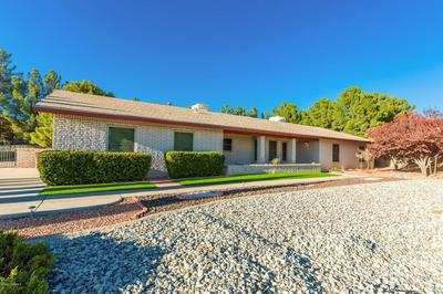 705 SUNDOWN CT, Las Cruces, NM 88011 - Photo 1