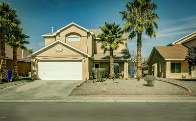 2864 ANCHO AVE, Las Cruces, NM 88007 - Photo 1