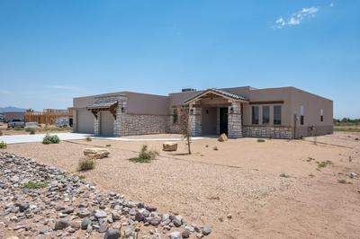 4303 BRIAREUS DR, Las Cruces, NM 88005 - Photo 1
