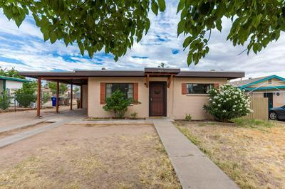 1112 JETT AVE, Las Cruces, NM 88001 - Photo 1