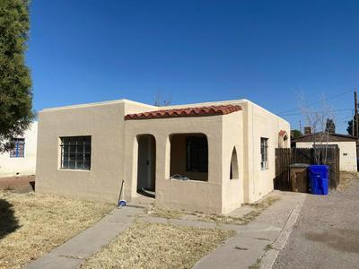 1024 PUEBLO ST # 1, Las Cruces, NM 88005 - Photo 1