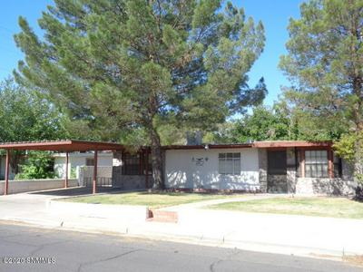 1852 FOSTER RD, Las Cruces, NM 88001 - Photo 1